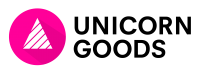 Unicorn Goods Logo transparent background