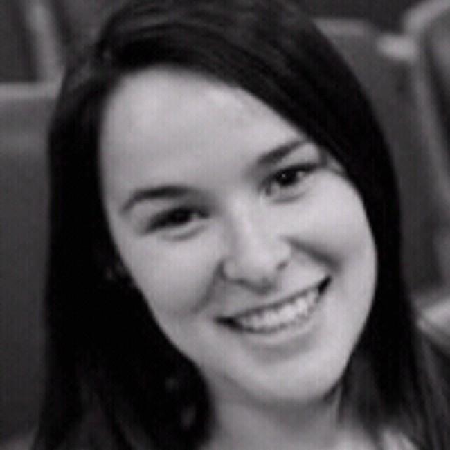 Emily Schumm