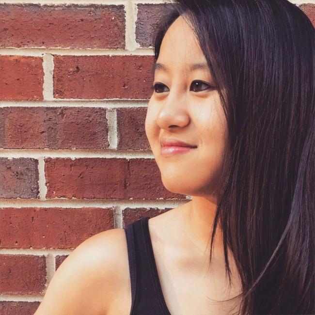 Kathy Qian