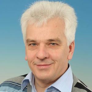 Norbert Kraft