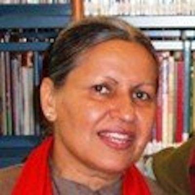 Veena Mendiratta