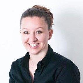Tanya Cashorali